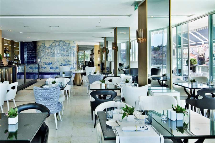 Altis Avenida Restaurant