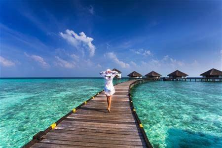 MaldivesVilla
