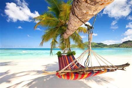 seychelles hammock beach