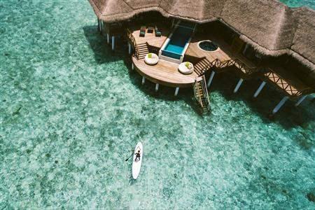 PavilionPaddleboard
