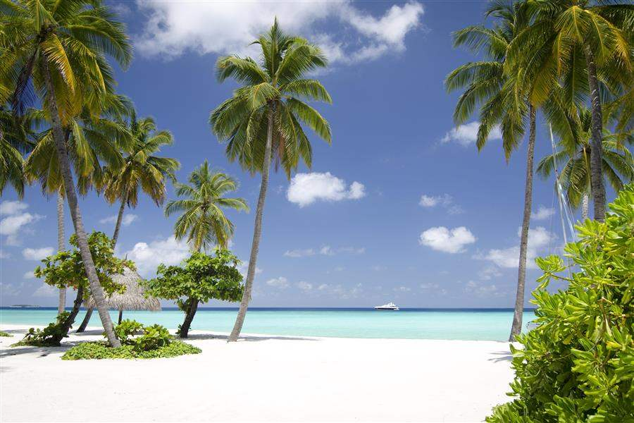 Oneand Only Reethi Rah Beach