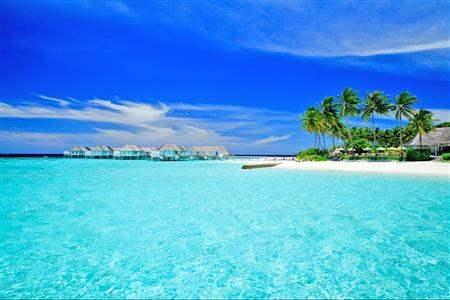 Centara Grand Island Beach