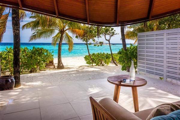 Centara Grand Island Resort and Spa Maldives | Best at Travel