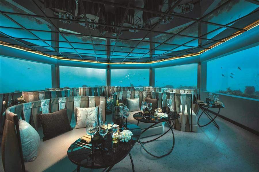 UnderwaterRestaurant