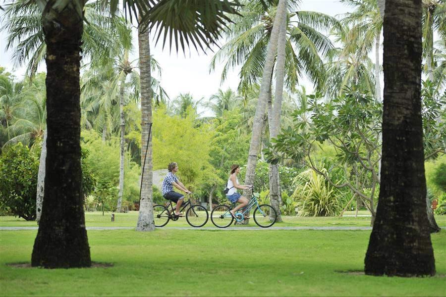 GuestsCycling