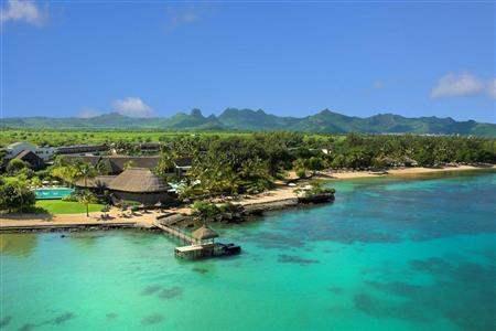 Maritim Resort and Spa Resort Overview
