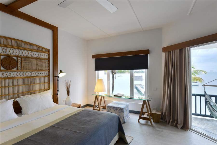 The Ravenala Attitude Hotel Executive Seafront