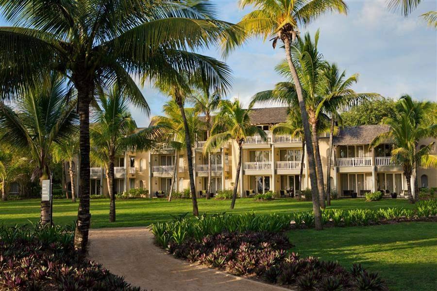 Outrigger Mauritius Beach Resort Resort Exterior