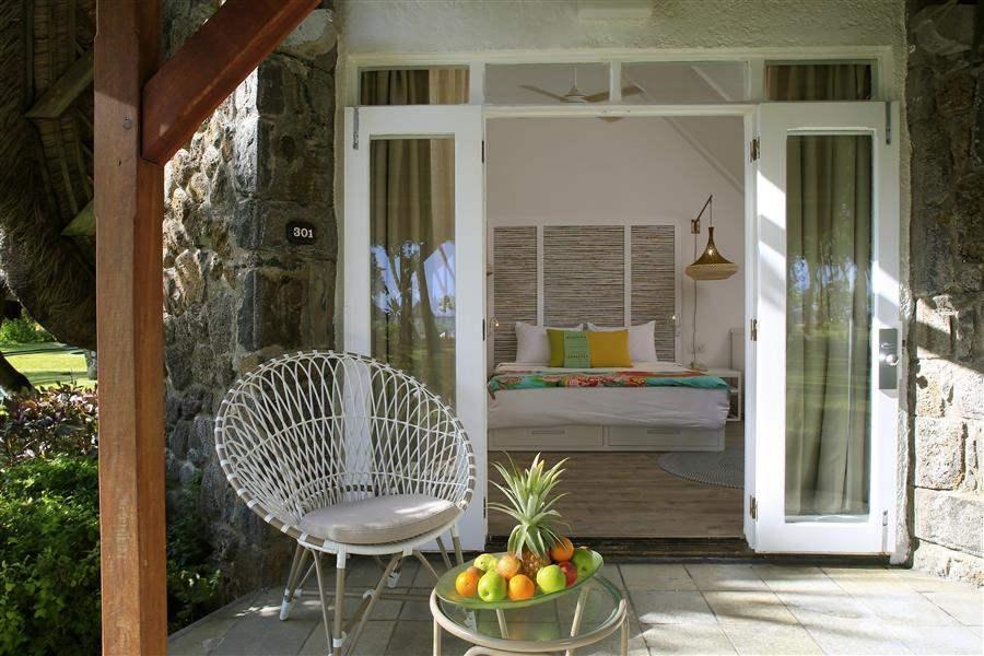 Beach Pavilion Exterior