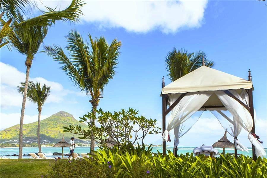Sands Suites Resort and Spa Mauritius Spa Pavilion