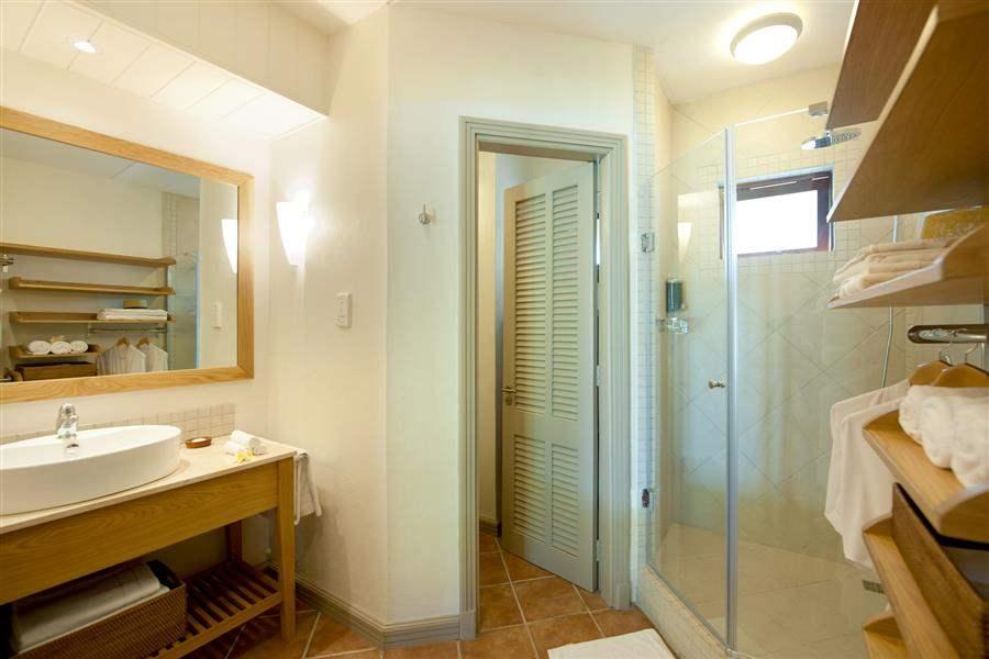Veranda Pauland Virginie Superior Bathroom