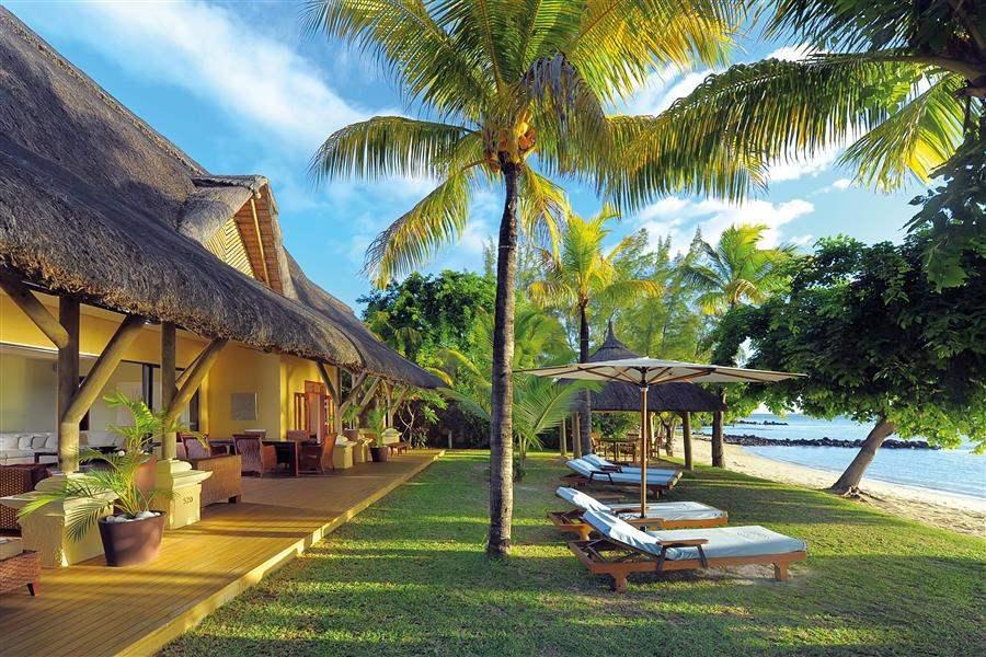 Paradis Hoteland Golf Club Executive Villa Exterior
