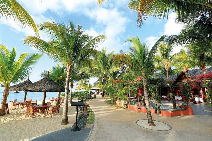 Paradis Hoteland Golf Club La Palma Beach
