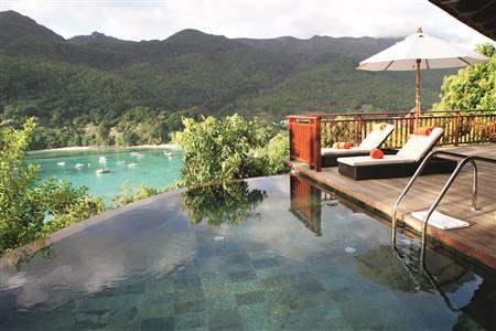 Constance Ephelia Resort Mahe
