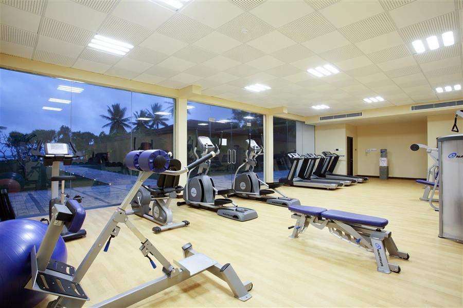 ResortGym
