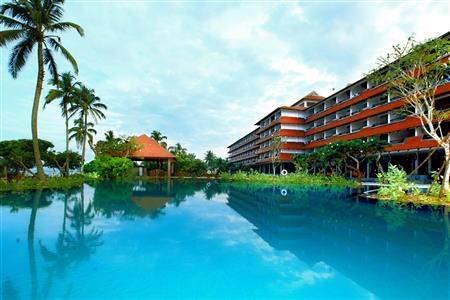 Chaaya Tranz Hikkaduna Pool Hotel Exterior