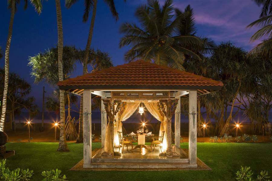 Sri Lanka Hotel Royal Palms Beach Kalutara