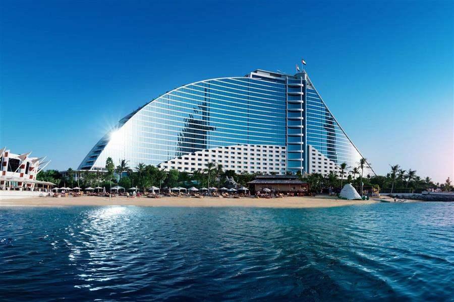 Jumeirah Beach Hotels