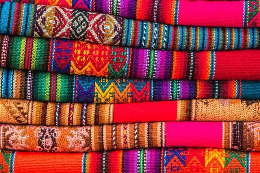 South America Textile