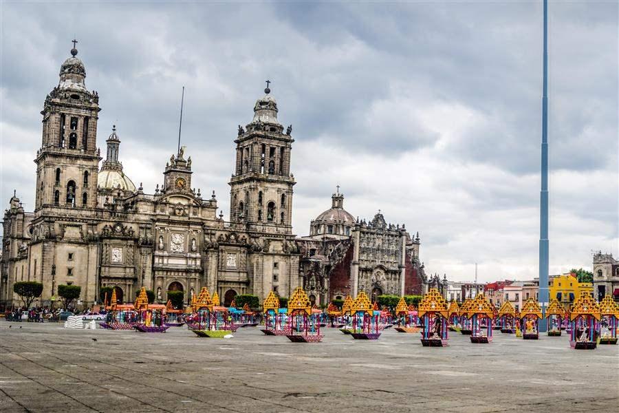 MexicoCityPlaza