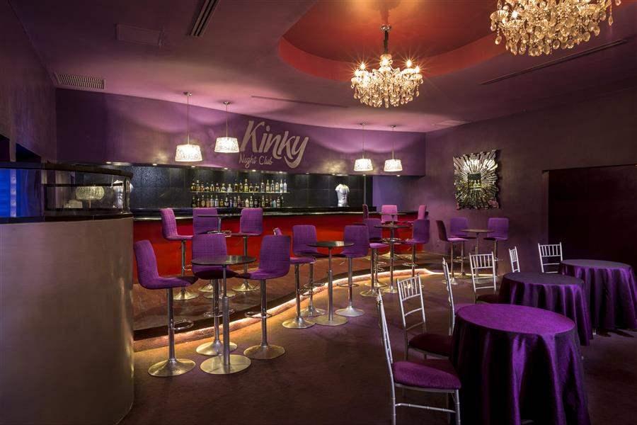 KinkyNightclub