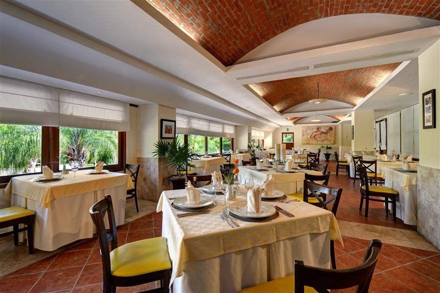 AllegroPlayacarRestaurant