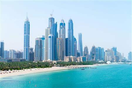 DubaiCityscape