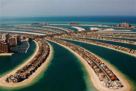 DubaiPalm