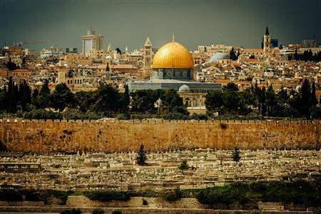 Jordan Jerusalem 1