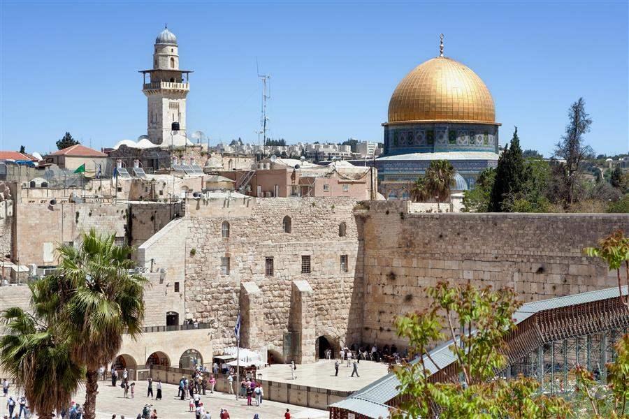 Jordan Jerusalem 3
