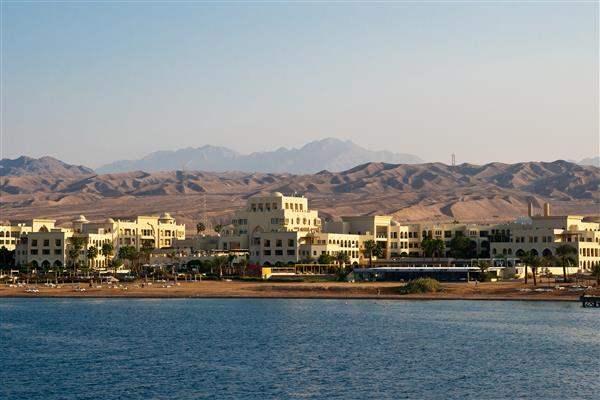 Jordan Aqaba 1
