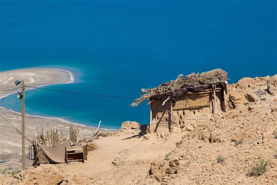 Jordan Dead Sea  1