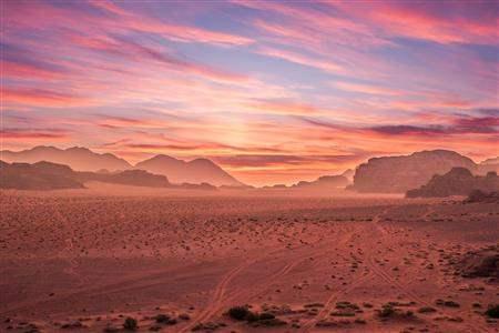 Jordan Wadi Rum 4