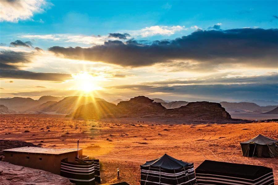 Jordan Wadi Rum 5