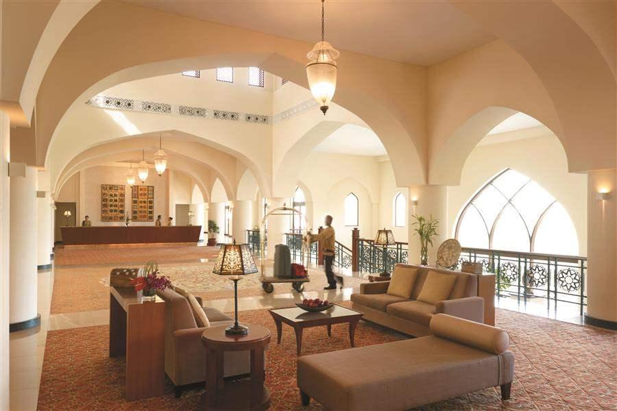 Shangri La Al Waha Family Room