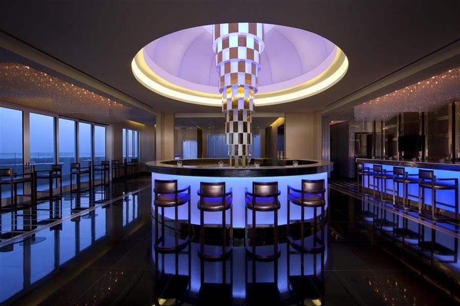 Anantara Eastern Mangroves Hotel and Spa Anantara Hotel Bar