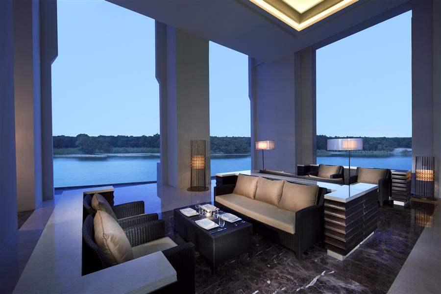 Anantara Eastern Mangroves Hotel and Spa Anantara Hotel Dining