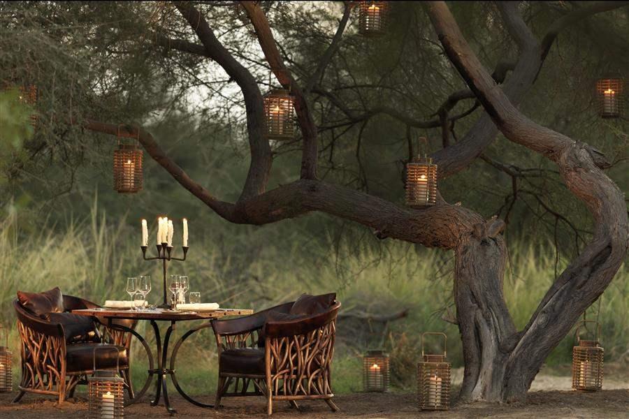 Anantara Sir Bani Yas Island Al Sahel Villa Resort Destination Dining
