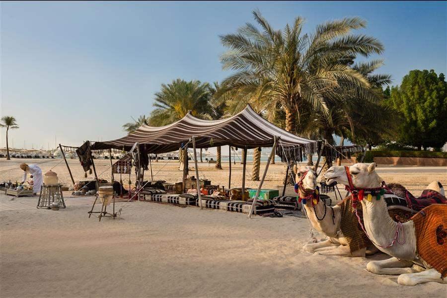BedouinTent