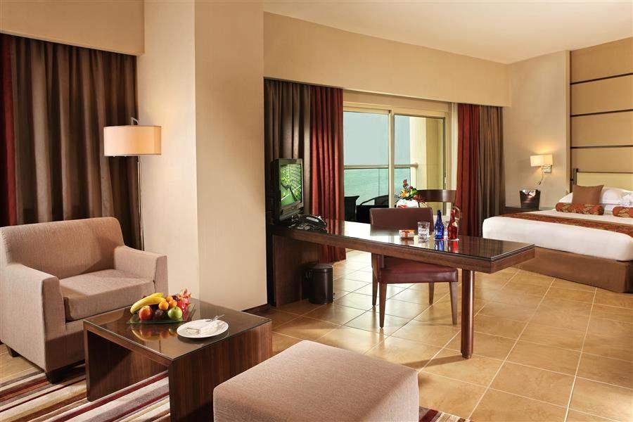 Khalidiya Palace Rayhaan Premium Room Plus