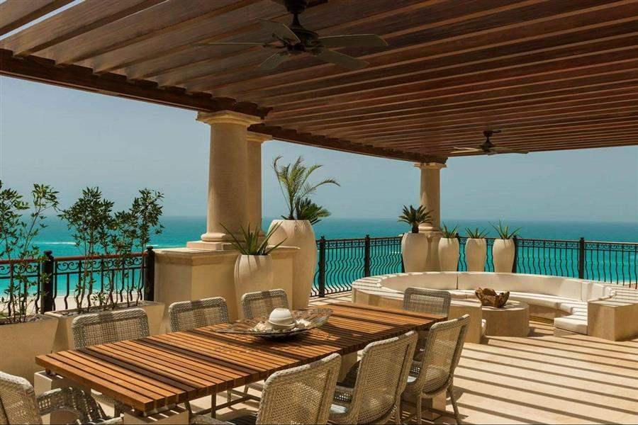 The St Regis Hotel Abu Dhabi Golf Course Hotel