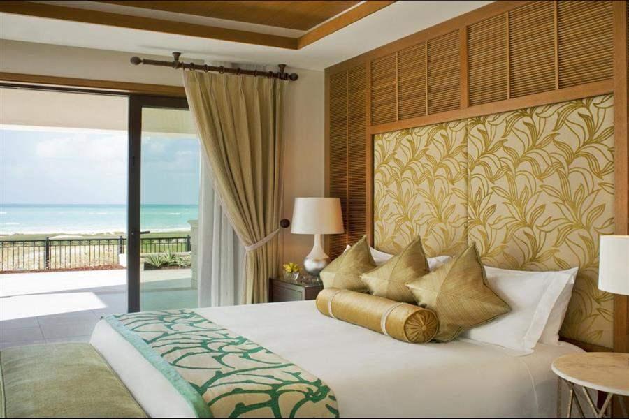 St Regis Saadiyat Island Abu Dhabi Majestic Suite