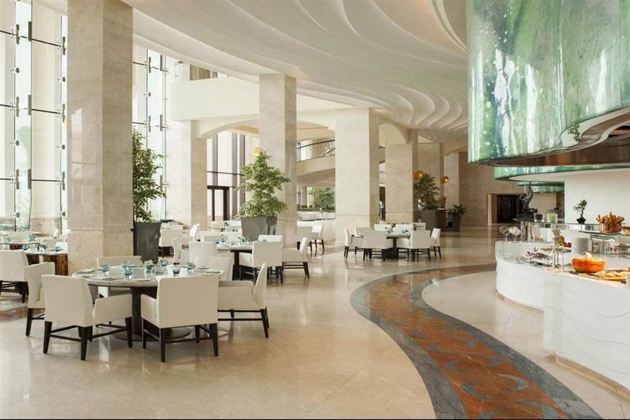 St Regis Saadiyat Island Abu Dhabi Buffet