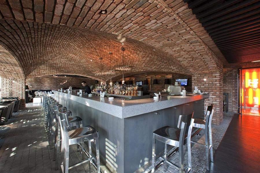 Yas Island Rotana Hotel Bar