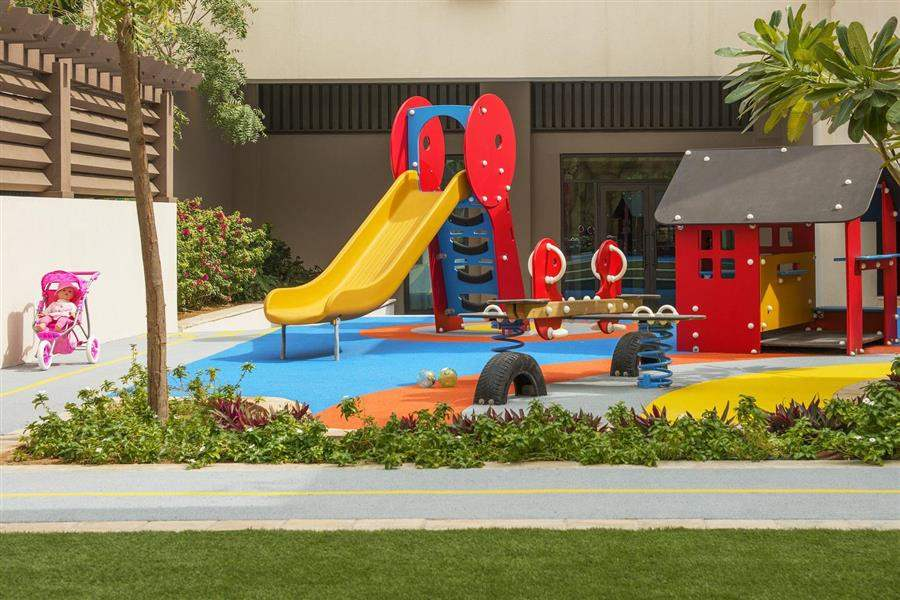 Ajman Saray Kids Club