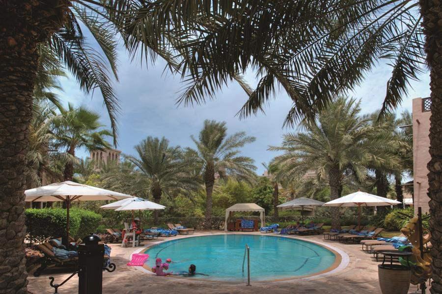 Dar Al Masyaf Private Pool