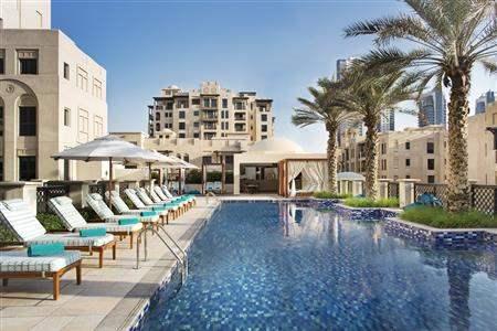 Grand Hyatt Dubai, United Arab Emirates   Best at Travel