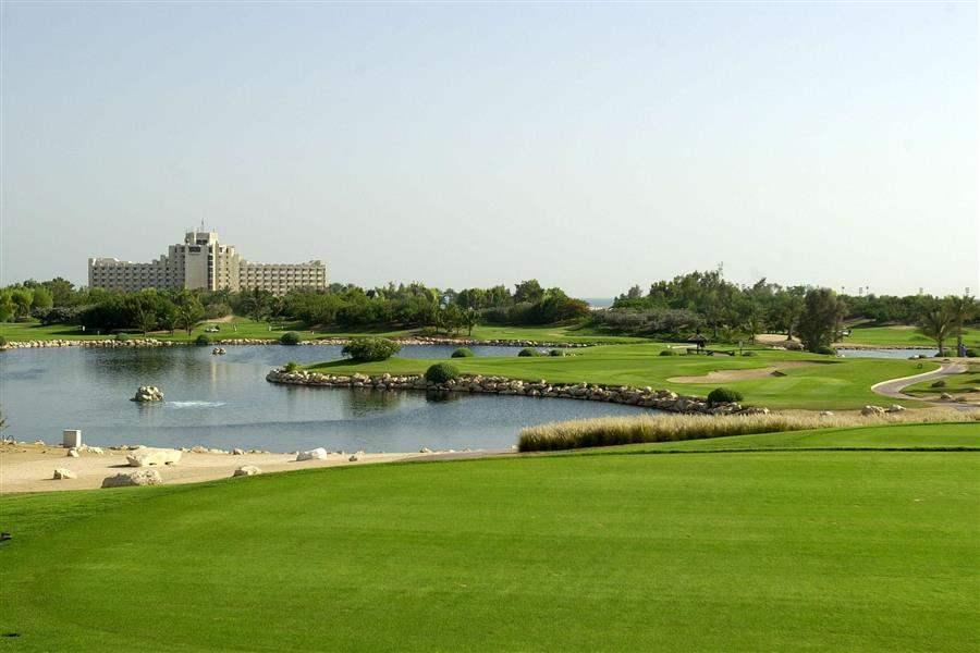 Jebel Ali Golf Resort and Spa Golf Course