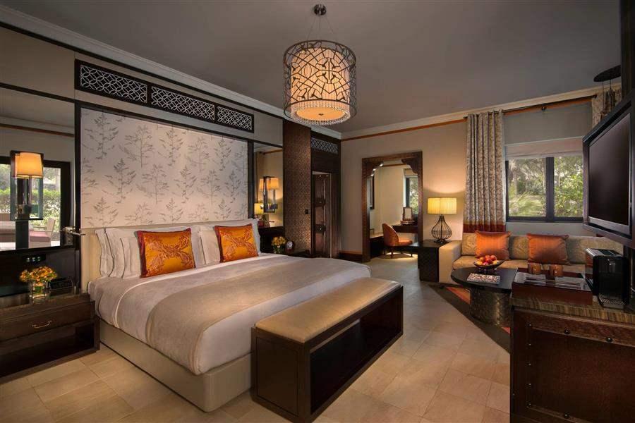 Dar Al Masyaf Madinat Jumeirah Arabian Summerhouse