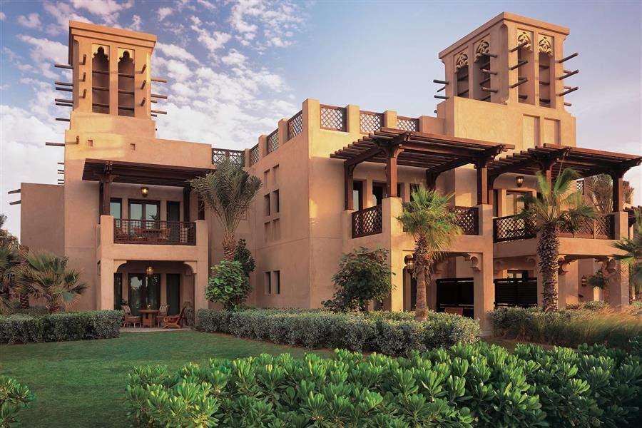 Dar Al Masyaf Madinat Jumeirah Summerhouse Exterior